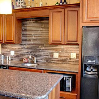 Kitchen Cabinet Installation in Findlay, OH  - Couchot Homes, Inc.