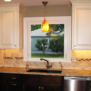 Kitchen Remodel in Findlay, OH  - Couchot Homes, Inc.
