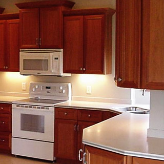 New Kitchen in Findlay, OH  - Couchot Homes, Inc.