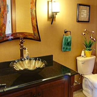 Bathroom Remodeling in Findlay, OH  - Couchot Homes, Inc.